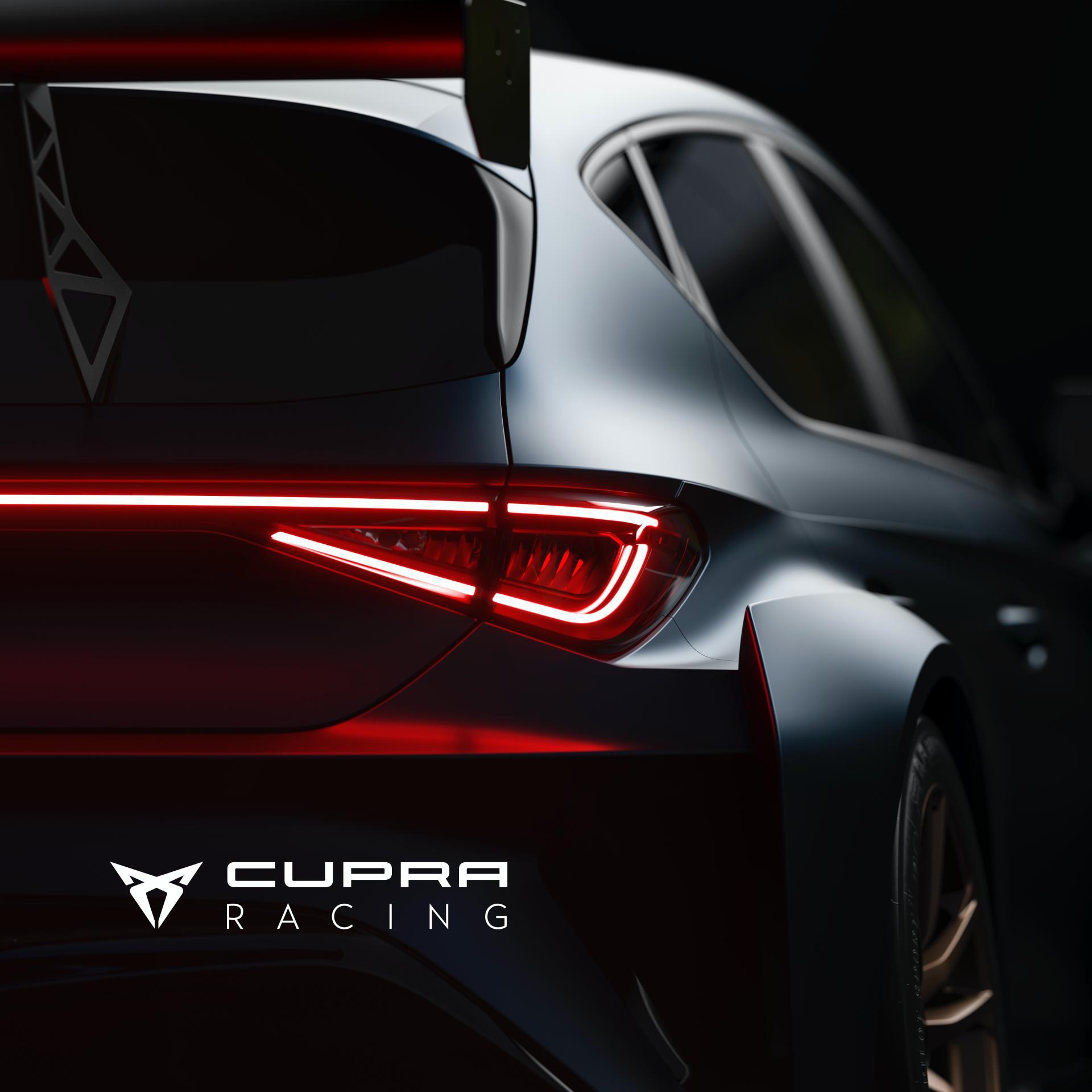 Новият Cupra Leon ще бъде хибрид.